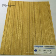 wood veneer sheets furniture face veneer