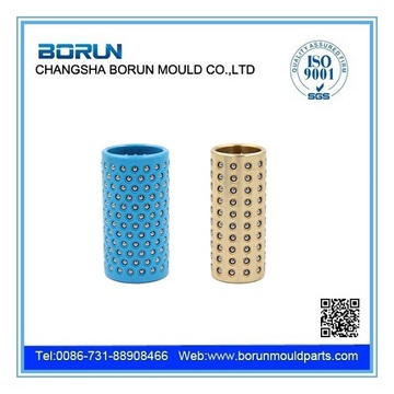 ball cage for mould