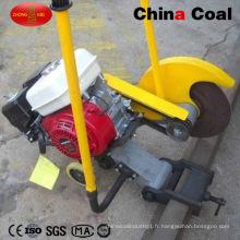 Coupeur de rail abrasif à combustion interne Nqg-6.5