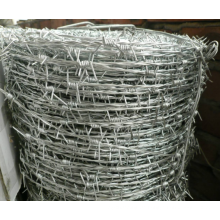 Hersteller von PVC-beschichteten Stacheldrähten