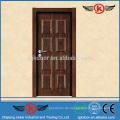 JK-MW90163 Einfache China Melamin MDF Raum Tür Design