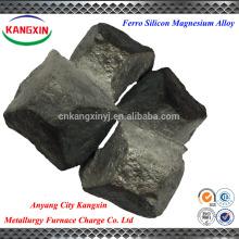 Aleación de ferro de magnesio de silicio / aleación de Re-Si-Mg