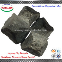 Ferro alliage de magnésium de silicium / alliage de Re-Si-Mg