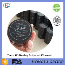 Activated Charcoal Tooth Polish Cleaning Tooth Charcoal Powder Teeth Whitening