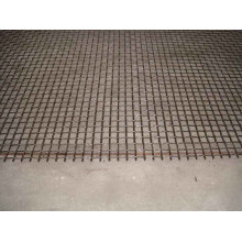 Pre-Crimped Steel Wire Mesh