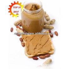 Manteiga de amendoim orgânica da China