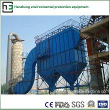 Colector-Limpieza de polvo-Filtro-Equipos industriales