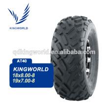pneu de pneu utilitaire 19 x 7-8
