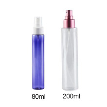 Smart Cap / Cosmetic Plastic Bottle Packaging/ Pet Bottle (PB08)