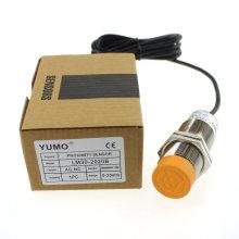 Lm30-2020b Range 0-20mm Sensor de proximidad inductivo