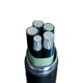 Al Alloy XLPE  Interlocked Armoured Cable