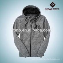 Großhandelshoodies Gewohnheit grundlegende Plain Abnutzungshemd Unbelegtes Sweatshirt Sport Hoodies