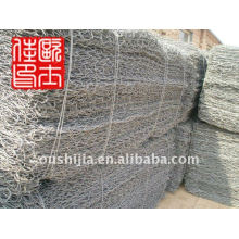 tension wire chain link fence&9 gauge roll chain link fence