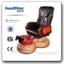 Unique Crystal Bowl SPA Pedicure Foot Tub (A801-39)
