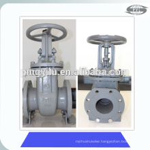 Cast steel russia standard gate valve stem extension pn16