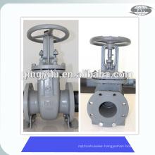Cast steel russia standard gate valve stem extension pn16