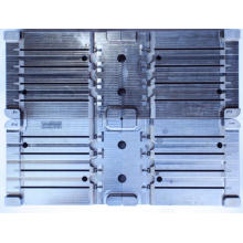 Custom plastic injection mould for auto accessory