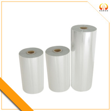 PET film one side silicone coated 50 mic