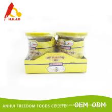 Jarabe de miel orgánica al mercado de Yemen