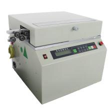 Microordenador Sin chatarra Máquina formadora de corte de alambre de puente