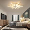 Interior Flush Ceiling Lighting