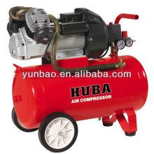 воздушный компрессор с прямым приводом (2,5 л.с., 50 л)