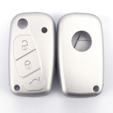 2018 Autosilicone Fiat Key Cover voor auto