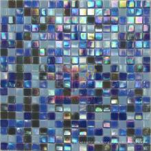Glass Mosaic Swimming Pool Mosaic (CSJ76)