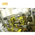 WM Drum welding fabrication line 120