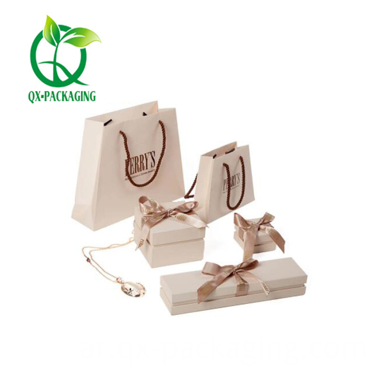 Jewelry gift boxes for necklaces