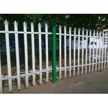 Горизонтальный алюминиевый забор / алюминиевый забор