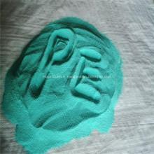 Poudre thermoplastique pour revêtement en lit fluidisé métallique