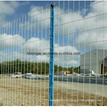 Holland Wire Mesh/Holland Fence/Euro Fence