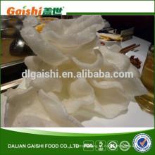 Вкуснятина вкуснятина!!Халяль Китайская легкая закуска цветные блестящие креветки крекер 2,5 кг