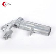 Piezas de fundición a presión de aluminio pinzas universales