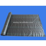 Anti-uv 100% PP weed cloth ground cover mats fabric