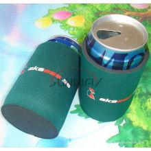 Refrigerador Stubby de la cerveza del neopreno promocional, aduana puede Koozie (BC0001)