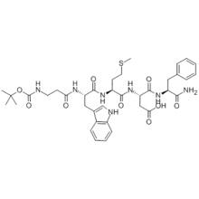 PENTAGASTRIN  CAS 5534-95-2