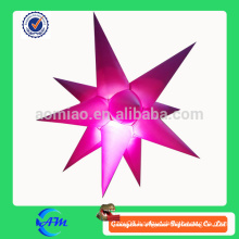 lighting product inflatable lighting star customized inflatable led lighting star