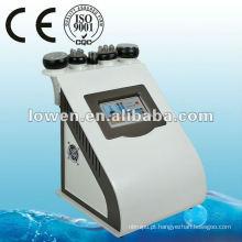 Máquina de emagrecimento de cavidade de radiofrequência