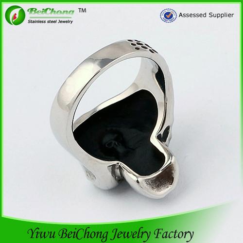 Man Ring Silver