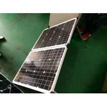 18V 100W Foldable Solar Panel with Stand