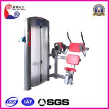 Sport Gym Equipment Seated Abdominal