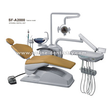 Fashion Dental Unit Chair