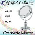 7′′ Double Side LED Bathroom Mirror