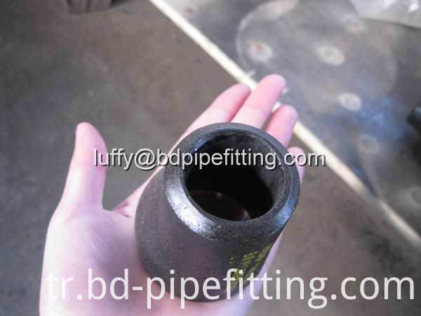 Alloy pipe fitting (282)