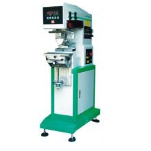 Pneumatischer 1-Farben-Pad-Drucker (SP-150A, Tintenfach)