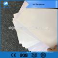 Durable Pvc Frontlit Backlit PVC Flex Banner / Print Canvas For Airport Light Boxes