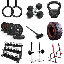Procircle Garage Home Gym Equipment