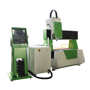 Granite Cutting Machine with Automatic Tool Change
